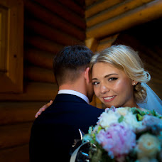 Wedding photographer Yuriy Syromyatnikov (YuriLipPhoto). Photo of 24.06.2016