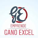 Emprende Gano Excel icon