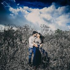 Wedding photographer Divyesh Panchal (thecreativeeye). Photo of 12.06.2017