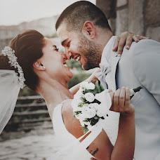 Wedding photographer Baturay Buğur (baturay). Photo of 05.12.2018