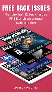 BBC Sky at Night Magazine - Astronomy Guide 6.2.9 (Subscribed) (SAP) (Armeabi-v7a)