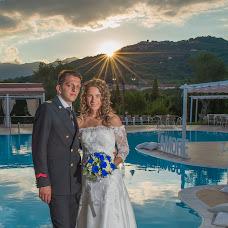 Wedding photographer Domenico Pastore (DomenicoPastore). Photo of 30.09.2015