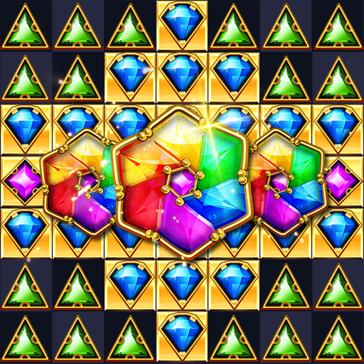 Wicked Witch Gems Mania Legend (game)