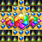 Wicked Witch Gems Mania Legend Icon