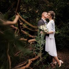 Wedding photographer Orest Kozak (Orest22). Photo of 08.12.2018