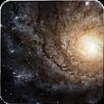 Galactic Core Free Wallpaper apk