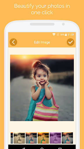 Photo Collage Maker - Pic Collage & Photo Editor 1.4 screenshots 4