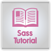 Learn Sass Tutorial