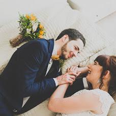 Wedding photographer Natalya Fayzullaeva (Natsmol). Photo of 07.07.2016