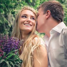 Wedding photographer Ekaterina Balashova (ekaterinaball). Photo of 17.06.2015