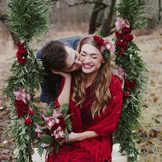 Wedding photographer Arina Aleksandrova (alexandrovaarina). Photo of 24.01.2016