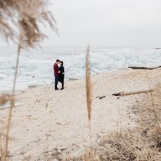 Jurufoto perkahwinan Aleksey Bondar (bonalex). Foto pada 02.03.2019