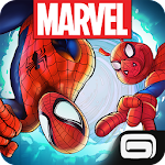 Spider-Man Unlimited v2.0.0k