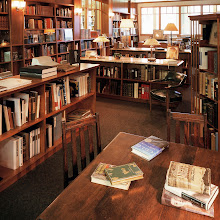Photo: Rare Book Room