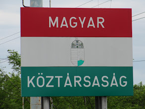 Photo: Day 65 - Now in Hungary