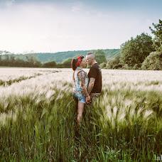 Wedding photographer Lala Belyaevskaya (belyaevskaja). Photo of 21.07.2017