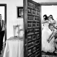 Wedding photographer Jesús Ortiz (jesusortiz). Photo of 17.06.2015
