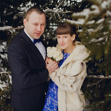 Wedding photographer Vladislav Tretyakov (VladTretyakov). Photo of 04.11.2014