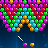 Pop Blast : Bubble Shooter