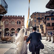 Wedding photographer Lorenzo Poli (lorenzopoli). Photo of 02.02.2014