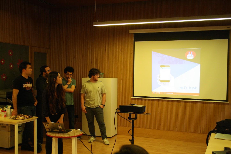 RefuBot presentation