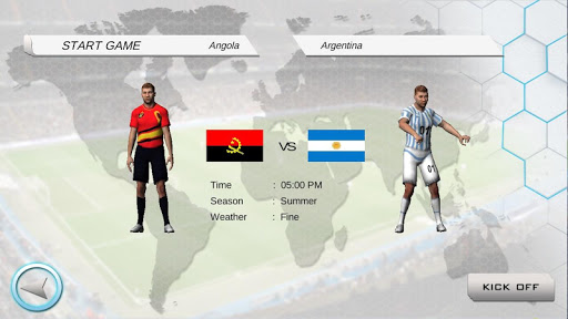 足球国际杯