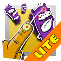 Princess Rescue Lite icon