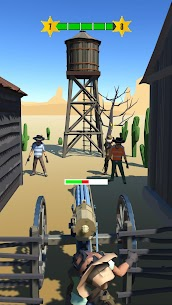 Dead Eye Deputy Mod Apk (Free Shopping + Full Unlocked) 2