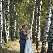 Wedding photographer Katerina Strogaya (StrogayaK). Photo of 14.01.2017