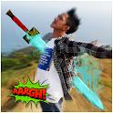 Goblin Sword Camera icon