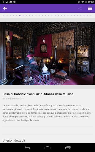 Vittoriale degli Italiani|玩旅遊App免費|玩APPs
