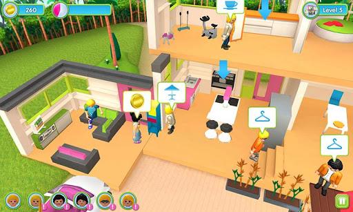 PLAYMOBIL Luxury Mansion screenshot 5