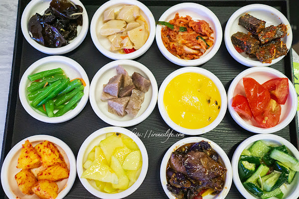 朝鮮味韓國料理