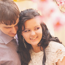 Wedding photographer Evgeniya Teplova (evgenia-tm). Photo of 22.07.2013
