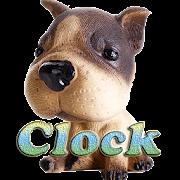 Clock Dog