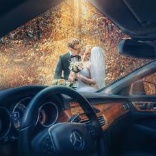 Wedding photographer Aleksandr Zhigarev (Alexphotography). Photo of 12.06.2015