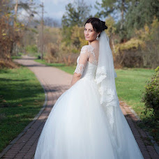 Wedding photographer Mikhail Kolosov (kolosovm). Photo of 18.11.2013