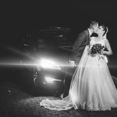Wedding photographer Jefferson Rosa (JEFFERSONRosa). Photo of 31.01.2018
