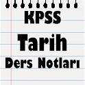 KPSS Tarih Ders Notları icon