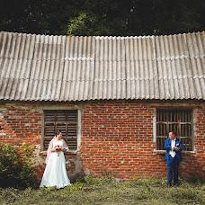 Wedding photographer Olya Zharkikh (olanasedkina). Photo of 10.02.2016