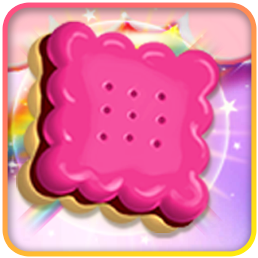 Cookie Jam 2 - Cookies Mania