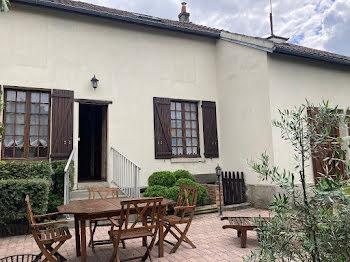 maison à Beaumont-sur-Oise (95)