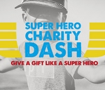 Super Hero Charity Dash 5km CT#1 : Mouille Point Lighthouse