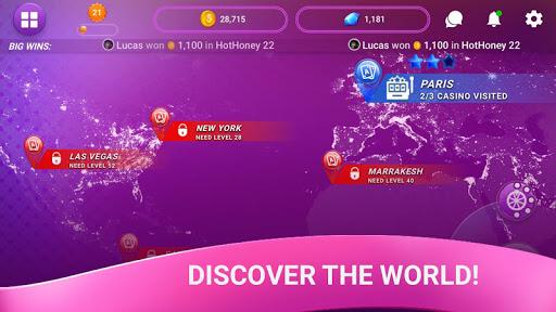 Vivaro Games 4.0.3 screenshots 1