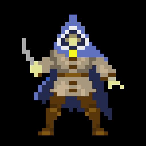 Rogue Wizard Warrior