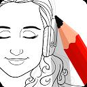 Drawfy : Dot to Dot Coloring APK