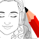 Drawfy : Dot to Dot Coloring - Androidアプリ