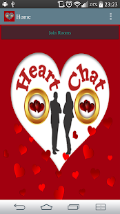 Heart Chat- screenshot thumbnail