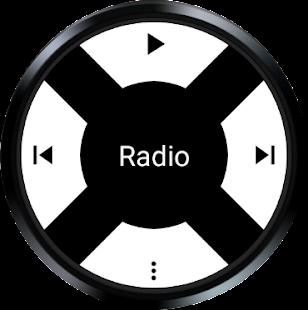 Wrist Radio - náhled