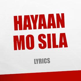 Hayaan Mo Sila Lyrics
